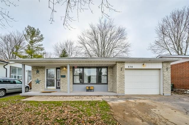 376 West Acres Drive, Guelph Ontario