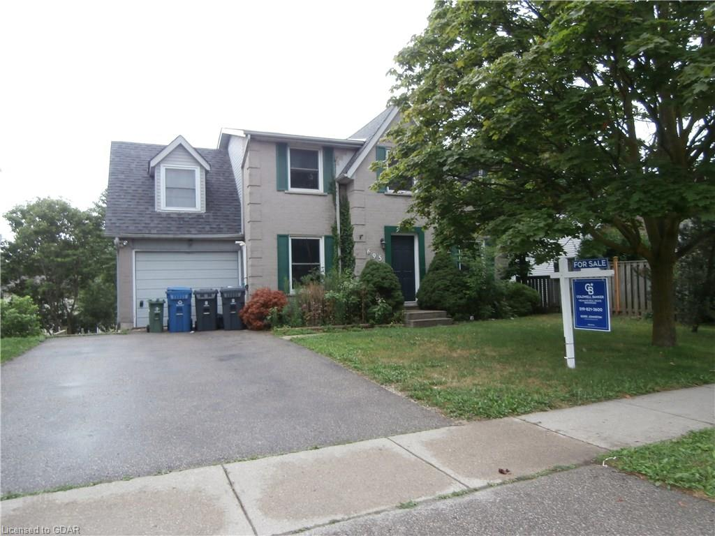 695 Scottsdale Drive, Guelph Ontario