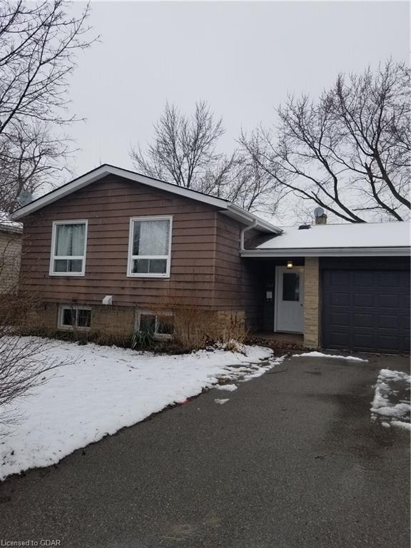 742 Scottsdale Drive, Guelph Ontario