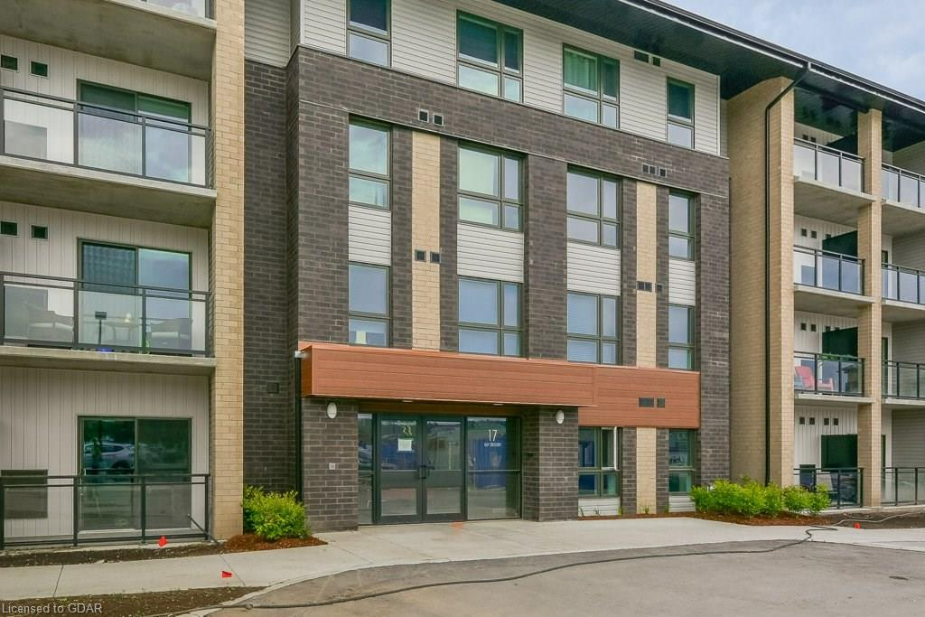 17 KAY Crescent Unit# 301, Guelph Ontario