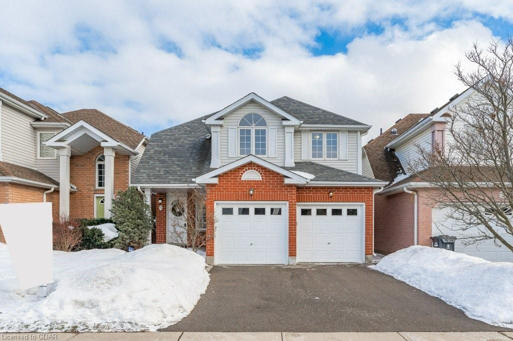 5 PERIWINKLE Way, Guelph Ontario