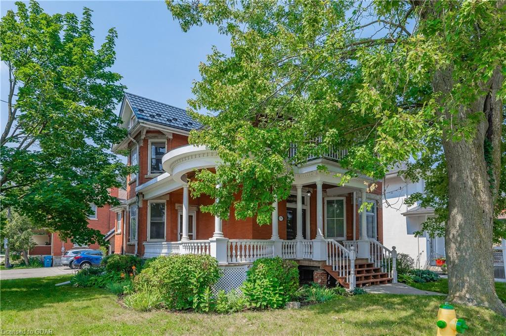 376 WOOLWICH Street, Guelph Ontario
