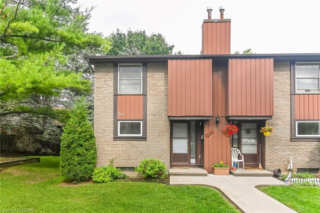 539 Willow Road Unit# 48, Guelph Ontario, Canada