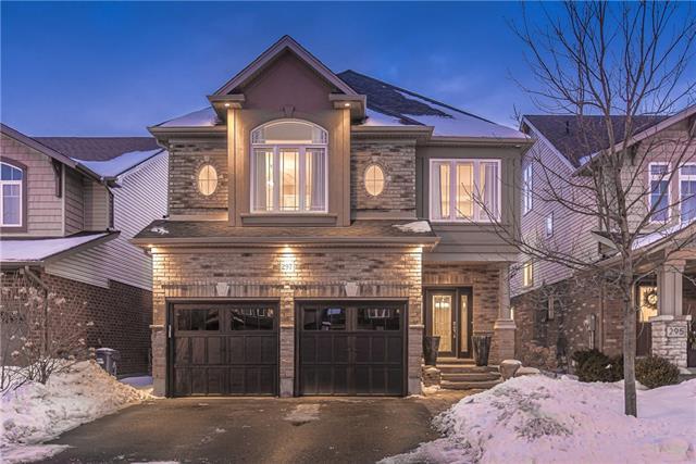 297 Colonial Drive, Guelph Ontario, Canada