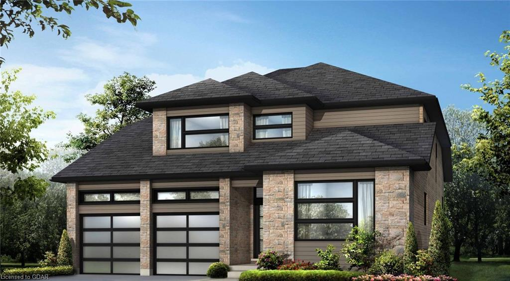 Lot 16 Owens Way, Guelph Ontario