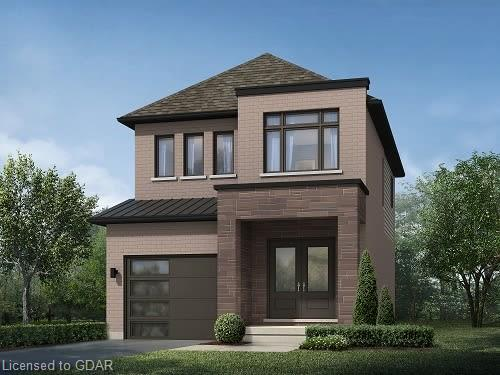 Lot 2 Lowes Road, Guelph Ontario
