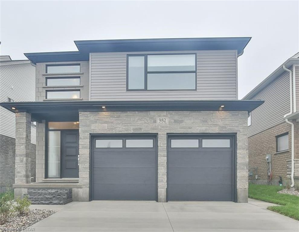 961 HOLTBY Court, London Ontario, Canada
