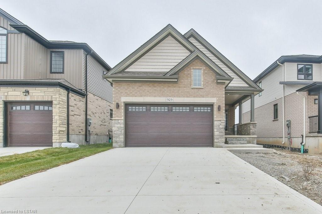 929 Holtby Court, London Ontario, Canada