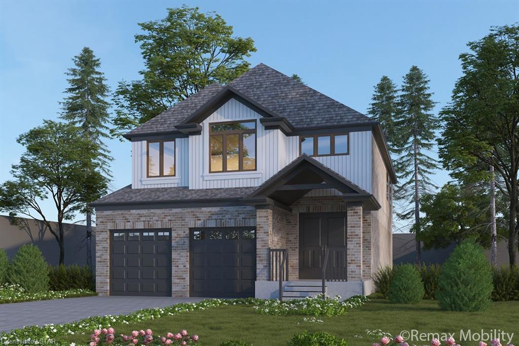 149 Crestview Drive, Kilworth Ontario, Canada