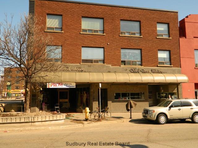 58 Cedar Street, Sudbury Ontario, Canada