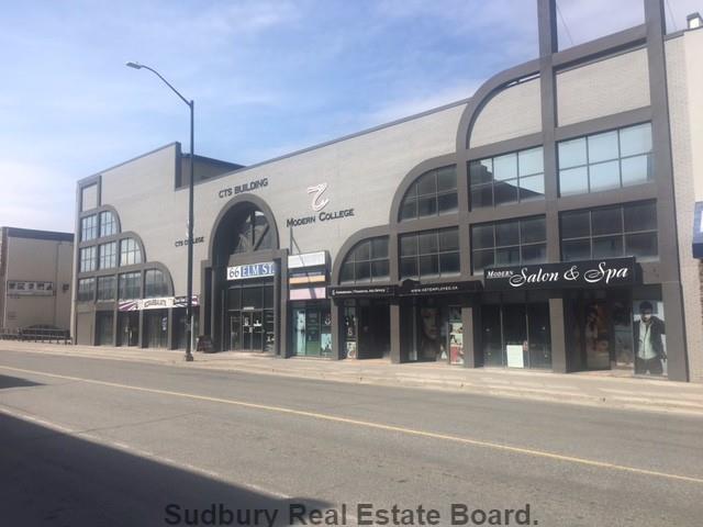 66 Elm Street, Sudbury Ontario, Canada