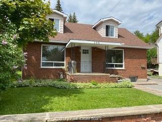 586 Morris Street, Sudbury Ontario, Canada