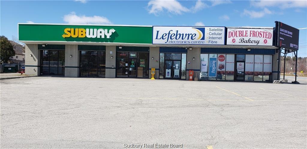 1133 Notre Dame Avenue, Sudbury Ontario, Canada