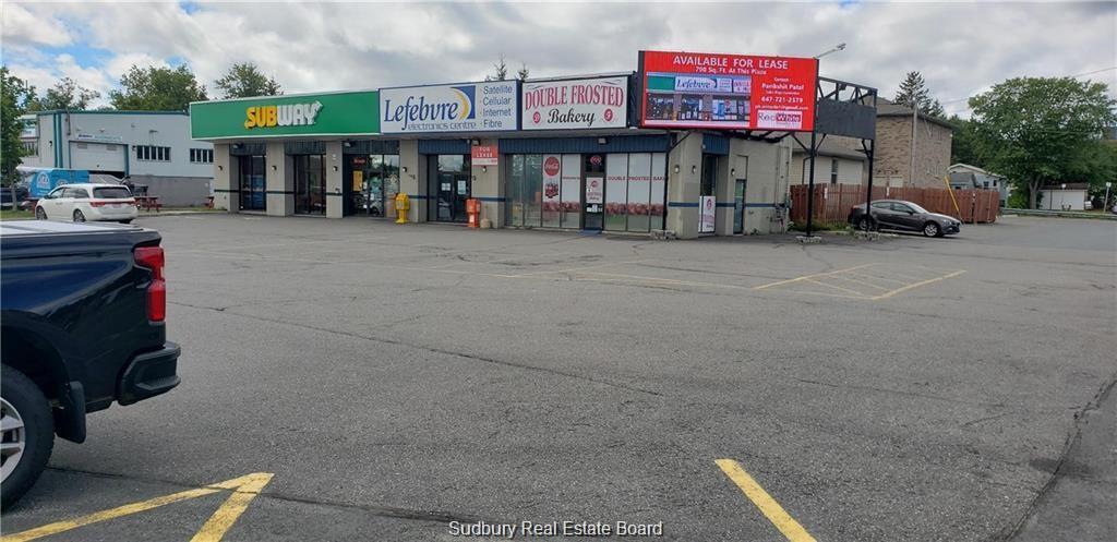 1133 Notre Dame Avenue, Sudbury, Ontario, Canada