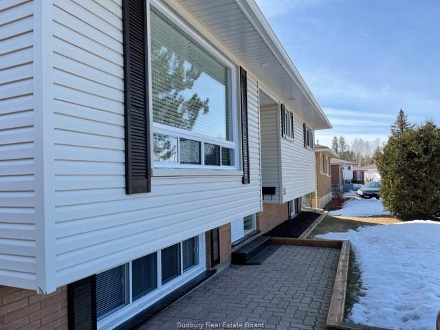 31 Birch Crescent, Capreol, Ontario, Canada