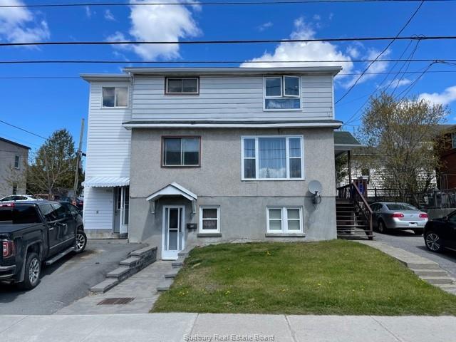 368 Douglas Street, Sudbury, Ontario, Canada