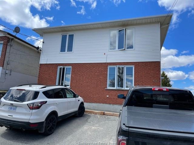 447-453-459 Horobin Street, Sudbury Ontario, Canada