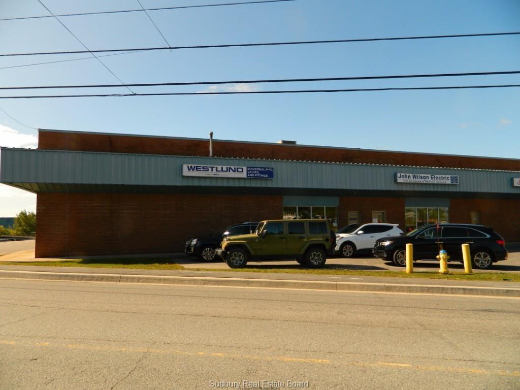 1305 Kelly Lake Road Unit# 3, Sudbury, Ontario, Canada