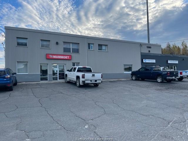 1260 Kelly Lake Road, Sudbury Ontario, Canada
