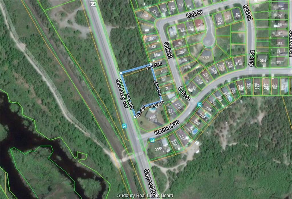 Lot 10 Capreol Road, Capreol Ontario, Canada