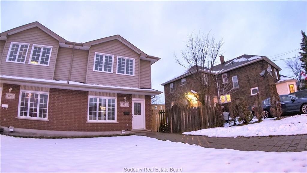 131 College Street, Sudbury Ontario, Canada