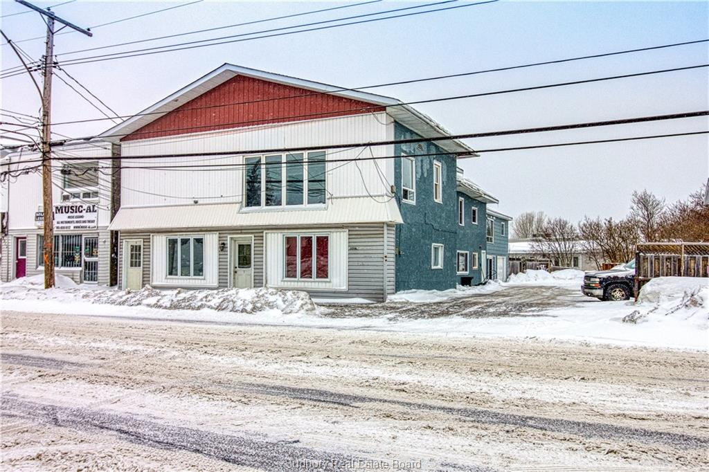 3516 Errington Avenue, Chelmsford Ontario, Canada
