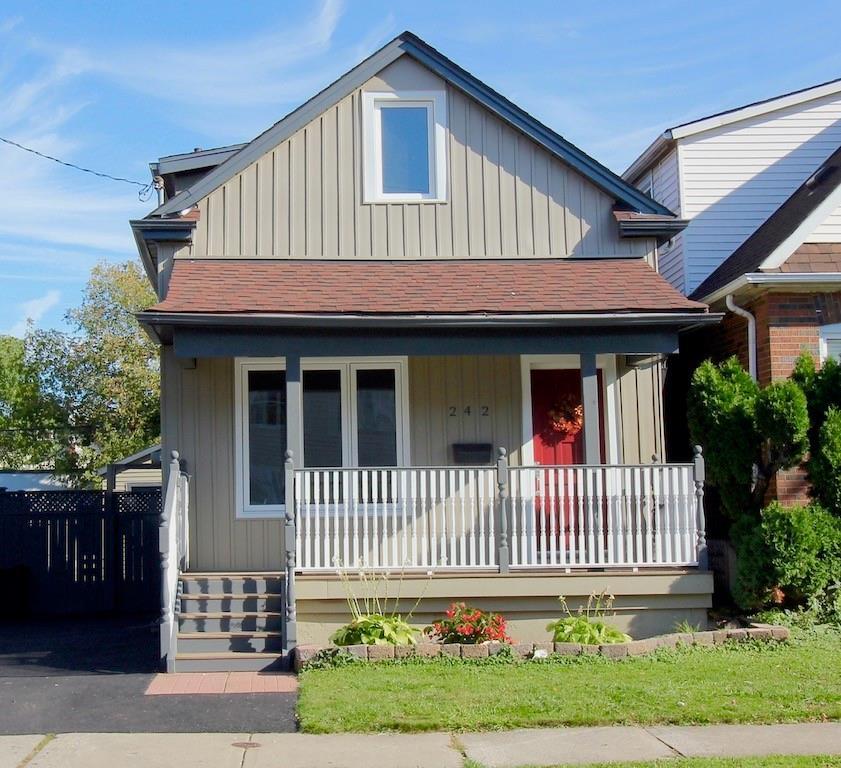 242 Weir Street N, Hamilton Ontario, Canada