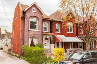 17 ROBERT Street, Hamilton Ontario, Canada
