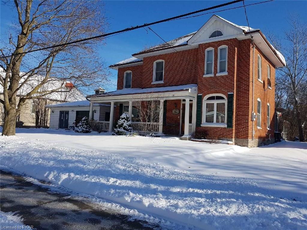 25 Spring Street, Norwood Ontario, Canada