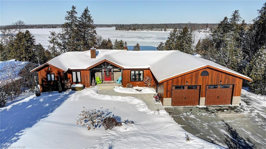 110 Lakeview Drive, Trent Hills Ontario, Canada