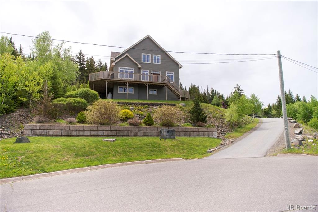 43 Edgemount Drive, Grand Bay-westfield New Brunswick, Canada