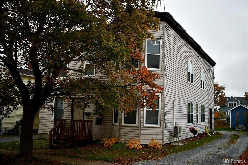 351-353 Clifton Street, Saint John New Brunswick, Canada