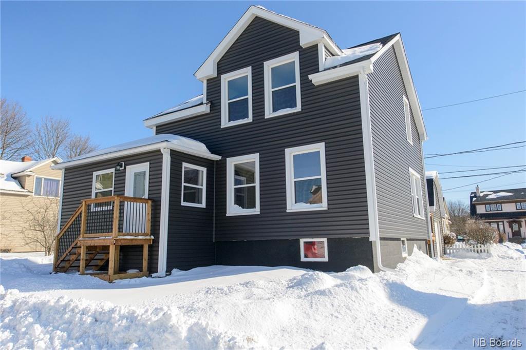 529 Edward Avenue, Saint John New Brunswick, Canada