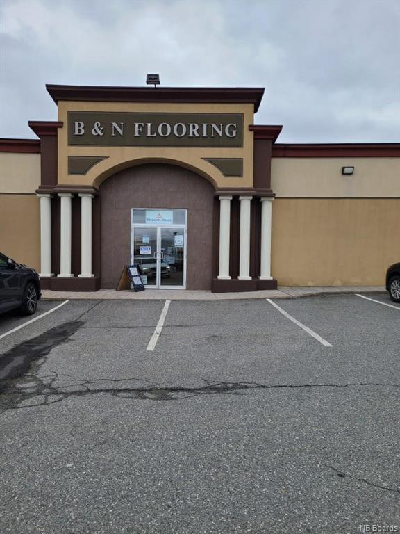 1190 Fairville Boulevard, Saint John New Brunswick, Canada