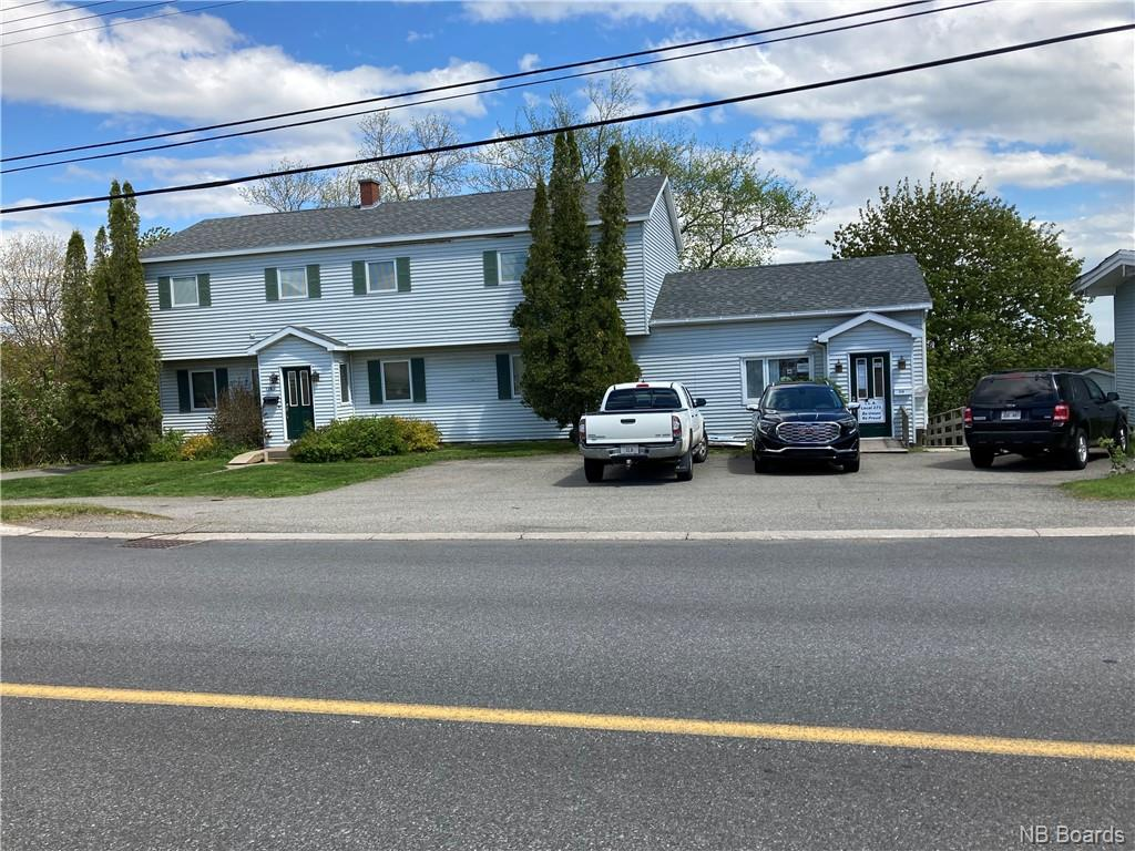 1283 Manawagonish Road, Saint John New Brunswick, Canada