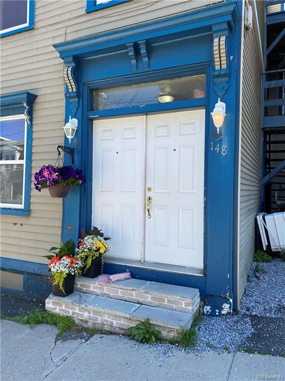 148 Leinster Street, Saint John New Brunswick, Canada