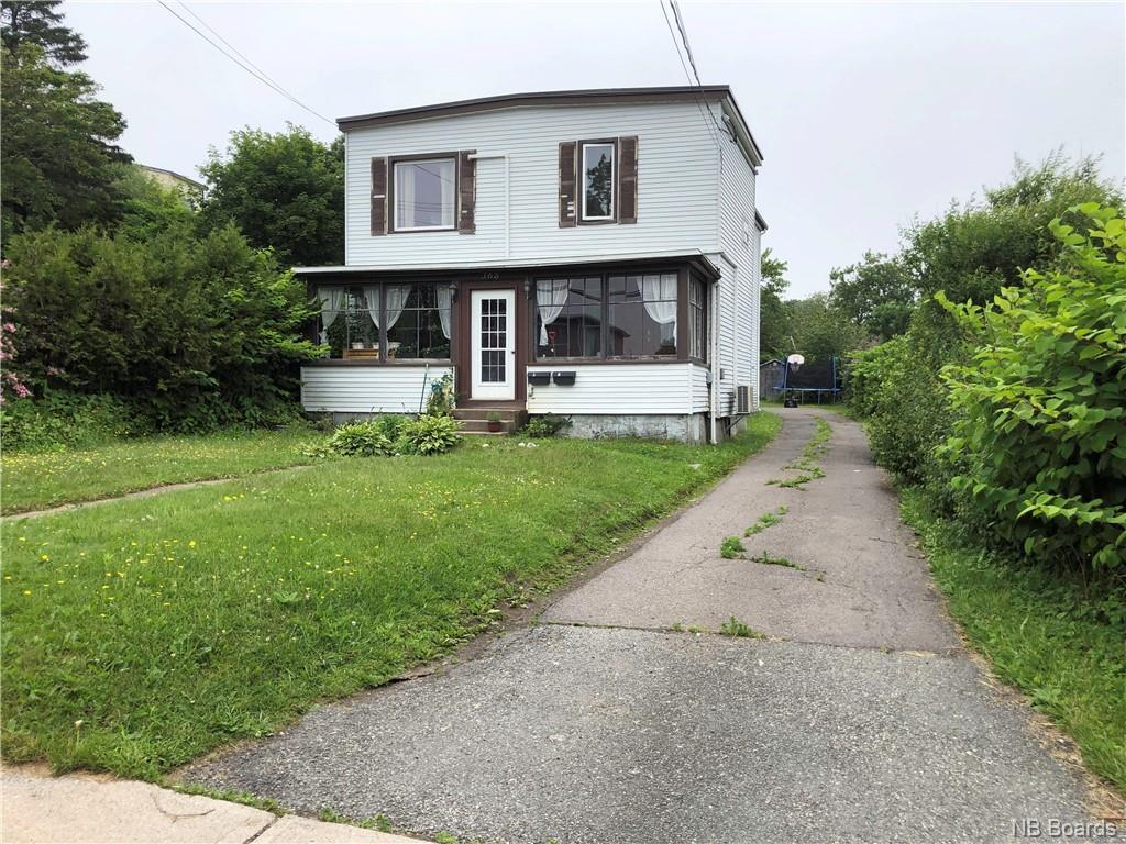368 Charlotte Street, Saint John New Brunswick, Canada