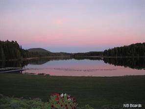 5 Lake Edwards Road, Lake Edward New Brunswick, Canada