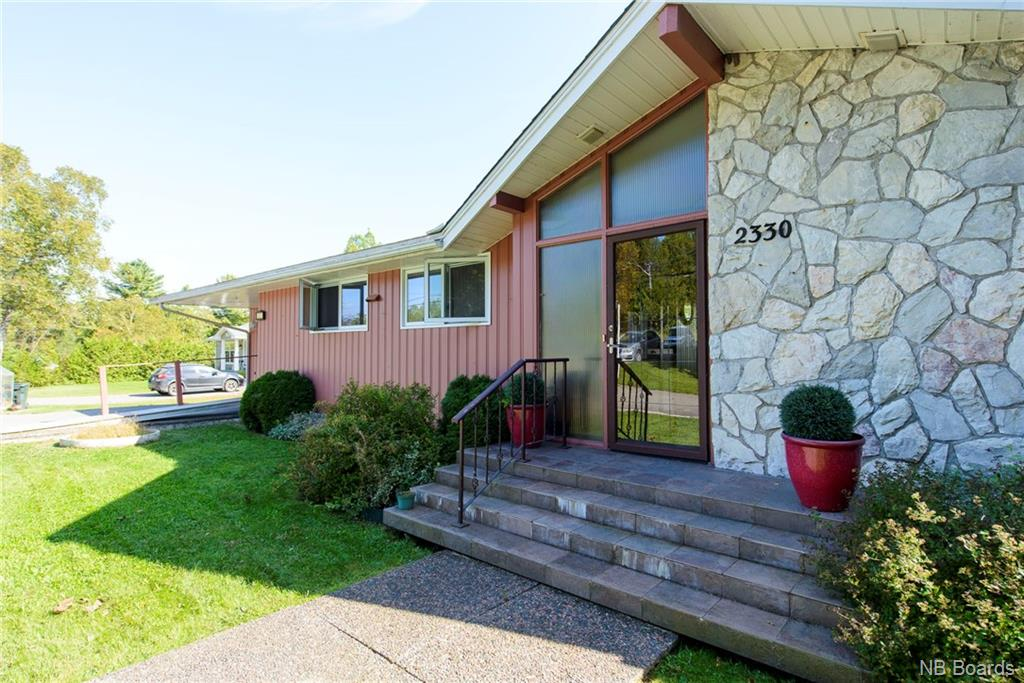 2330 Westfield Road, Saint John New Brunswick, Canada