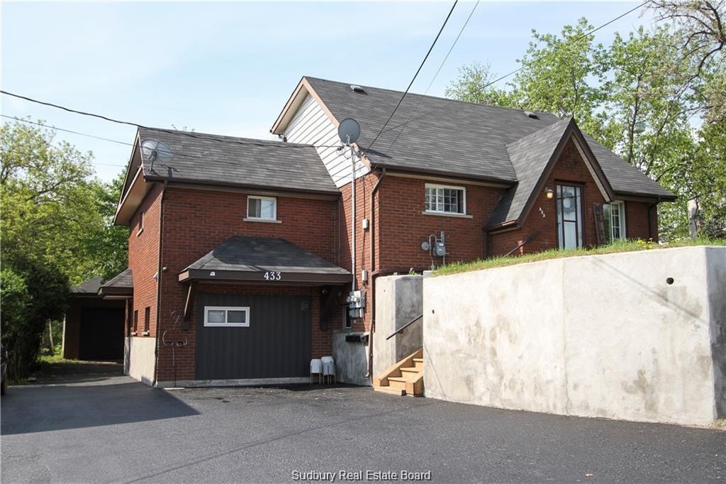 433 Morris Street, Sudbury Ontario, Canada