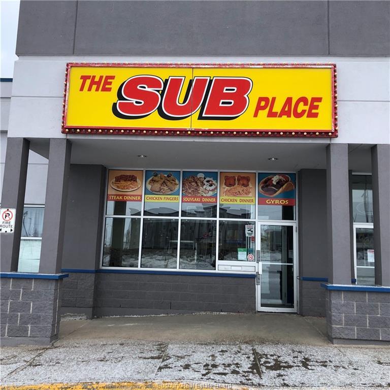 955 Mckeown Avenue, North Bay Ontario, Canada