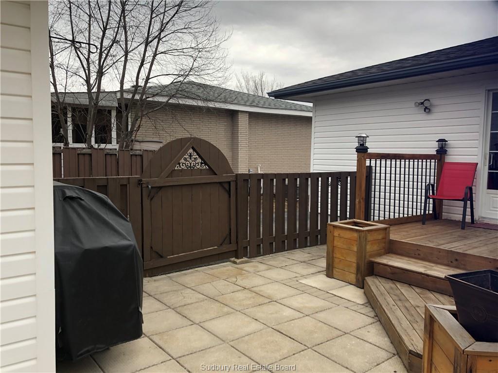 17 Birch Crescent, Capreol, Ontario, Canada