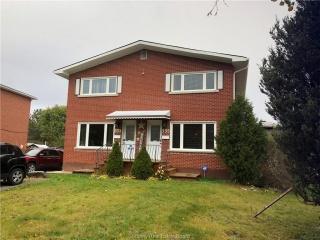 533-535 Burton Avenue N, Sudbury Ontario, Canada