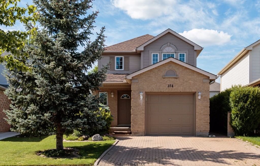 154 Spyer Rd, London Ontario, Canada