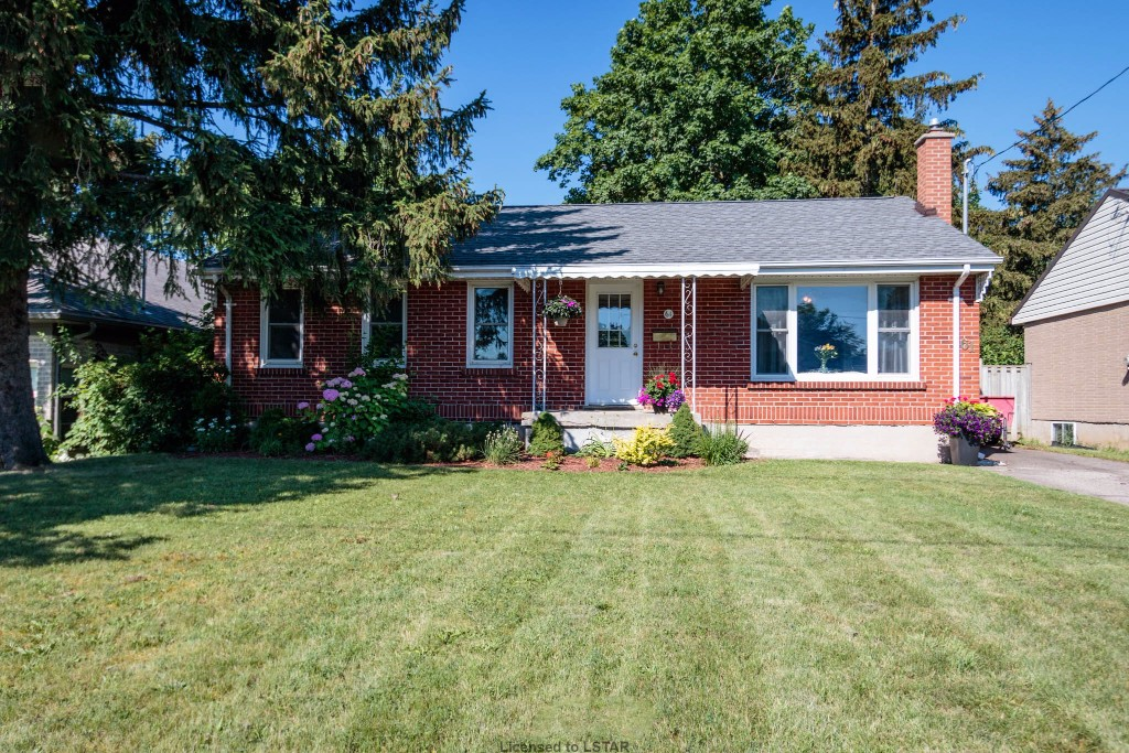 61 Wistow St, London Ontario, Canada