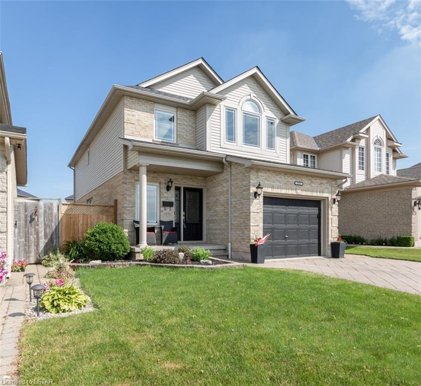 1212 Darnley Boulevard, London Ontario, Canada