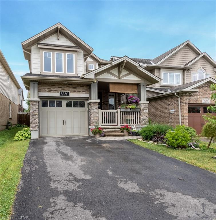 3230 Bayham Lane, London Ontario, Canada