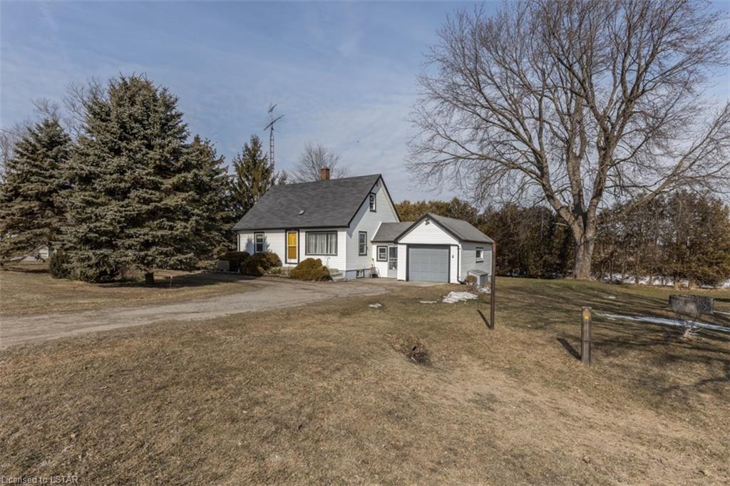 5004 Cobble Hills Road, Thamesford Ontario, Canada
