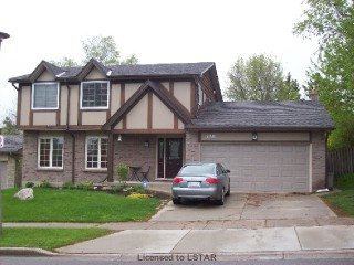 259 Village Green Av, London Ontario, Canada