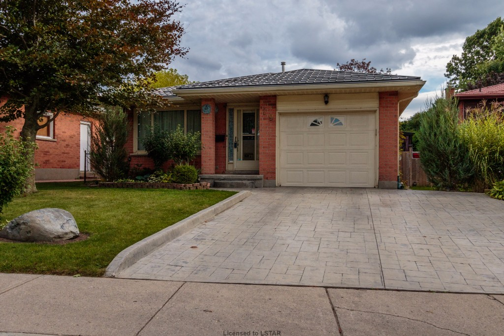 19 Woodfern Rd, London Ontario, Canada